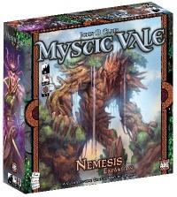 Mystic Vale: Nemesis (Expansion)