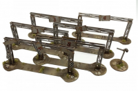 Gaslands: Race Gates