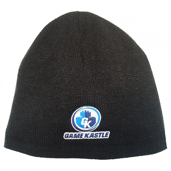 Game Kastle Fleece Lined Beanie