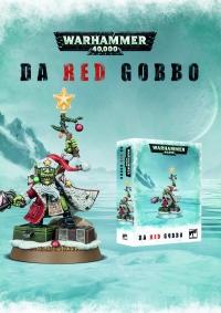 Warhammer 40,000: Da Red Gobbo
