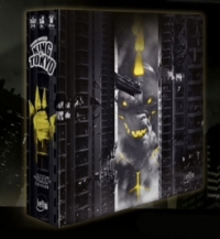King of Tokyo: Dark Edition [LIMITED RELEASE]
