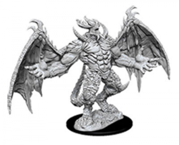 Pathfinder Deep Cuts Unpainted Miniatures: Pit Devil (1)