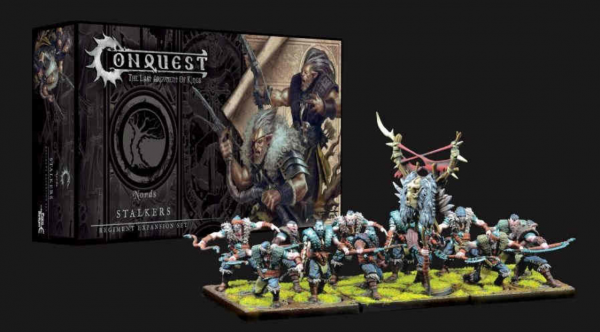 Conquest: Nords - Stalkers