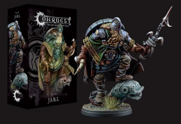 Conquest: Nords - Jarl