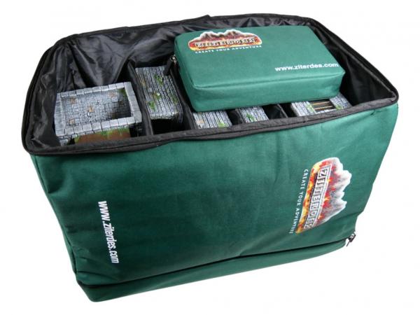 Fantasy Footbal: Transportation Accessory Bag