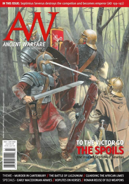 Ancient Warfare Magazine: Volume 13, Issue #3