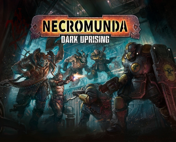 Necromunda: Dark Uprising (Core Game)