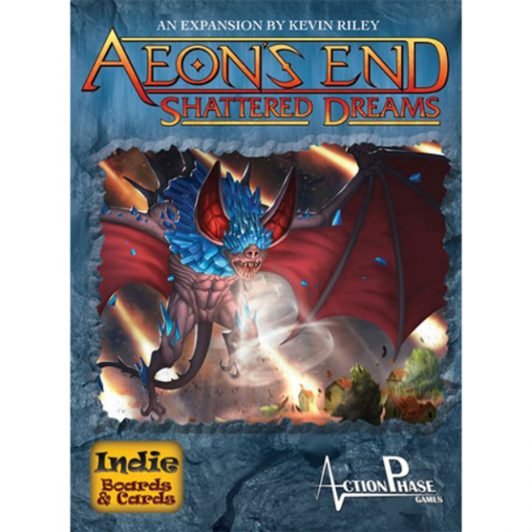 Aeons End: Shattered Dreams
