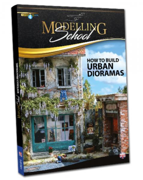 AMMO: Modelling School - Urban Dioramas
