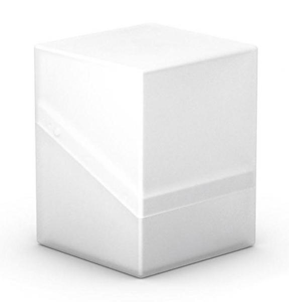 Deck Box: Boulder 100+ Standard Size - Frosted