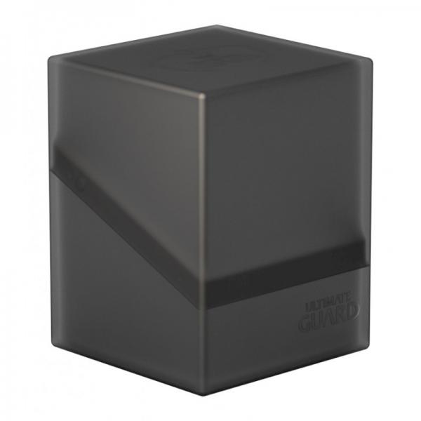 Deck Box: Boulder 100+ Standard Size - Onyx
