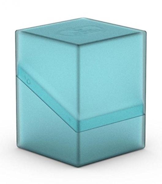 Deck Box: Boulder 100+ Standard Size - Malachite