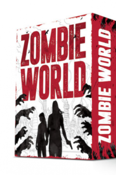Zombie World (Core Game)