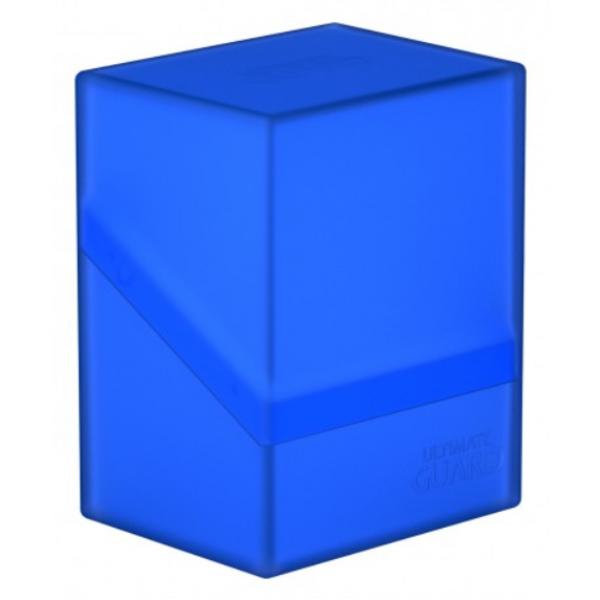 Deck Box: Boulder 80+ Standard Size - Sapphire