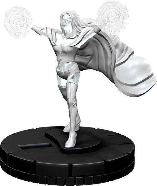 Marvel HeroClix: Deep Cuts Unpainted Miniatures - Emma Frost