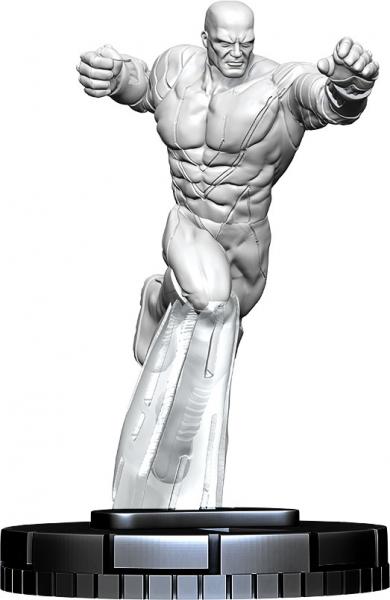 Marvel HeroClix: Deep Cuts Unpainted Miniatures - Colossus
