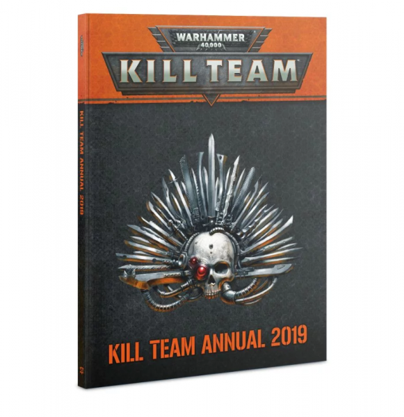 WH40K: Kill Team Annual 2019