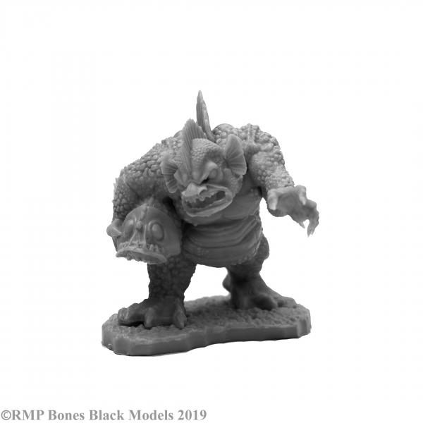 Reaper Bones Black: Marsh Troll