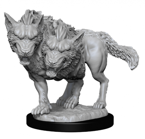 D&D Nolzurs Marvelous Unpainted Minis: Wave 11 - Death Dog