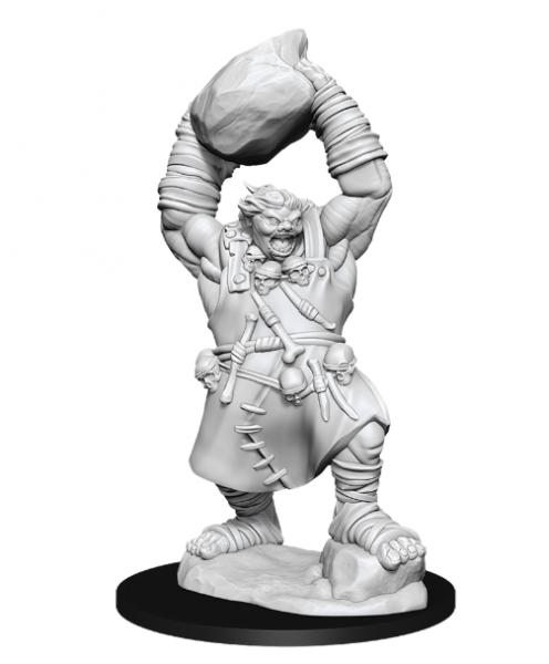 D&D Nolzurs Marvelous Unpainted Minis: Wave 11 - Ogre