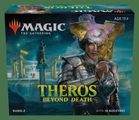 Magic The Gathering: Theros Beyond Death Bundle Pack (1)