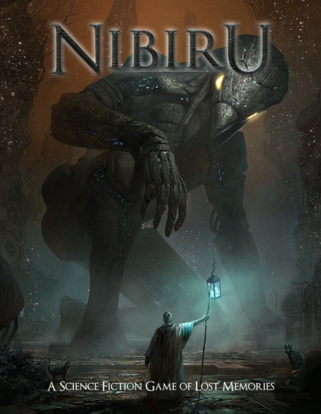 Nibiru RPG (Core Rules)