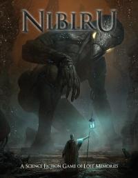 Nibiru RPG (Core Rules)