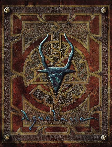 Aquelarre RPG (Core Rulebook) (HC)