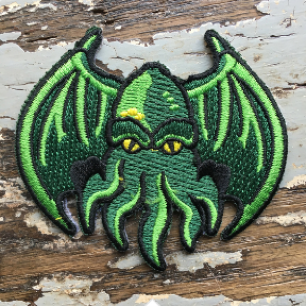 Creature Curation: Cthuhlu Patch
