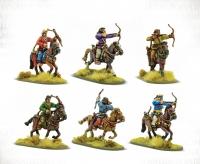 SPQR: Dacia & Sarmatia - Sarmatian Horse Archers