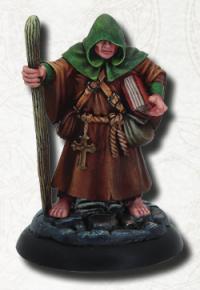 Dungeon Dwellers: Brother Hammond