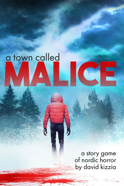 A Town Called Malice - A Story Game of Nordic Horror