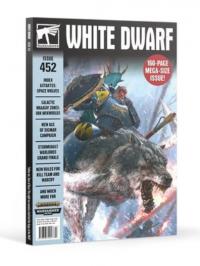 White Dwarf Magazine Issue #452 (MARCH 2020)