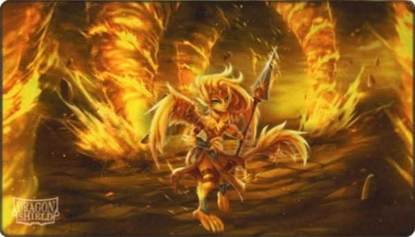 Dragon Shields: Dorna Transformed Playmat (Limited Edition)