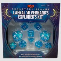 D&D: Forgotten Realms Laeral Silverhand's Explorer's Kit