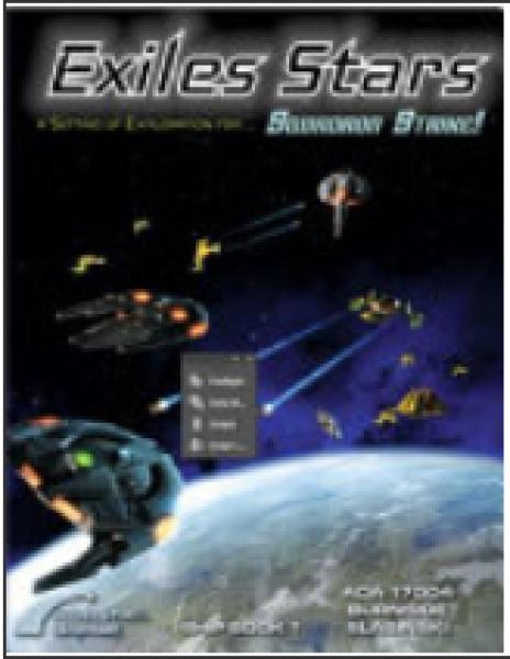 Squadron Strike: Exile's Stars