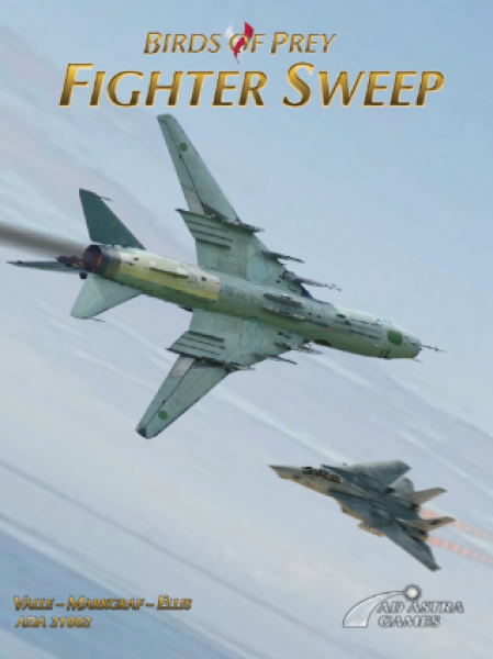 Birds of Prey: Fighter Sweep Deluxe