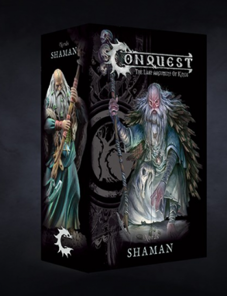 Conquest: Nords - Shaman