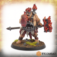 Warlords of Erehwon: Ogre Firebreather