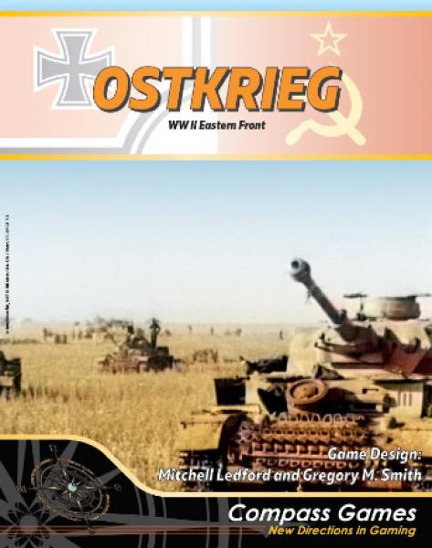 Ostkrieg: WW II Eastern Front