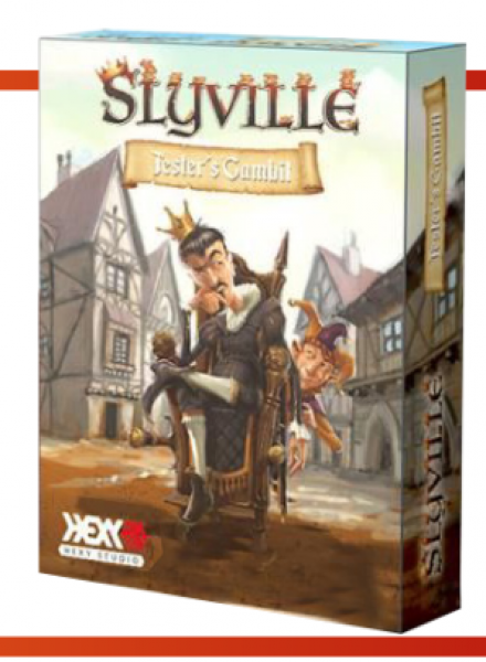 Slyville: Jester's Gambit Expansion