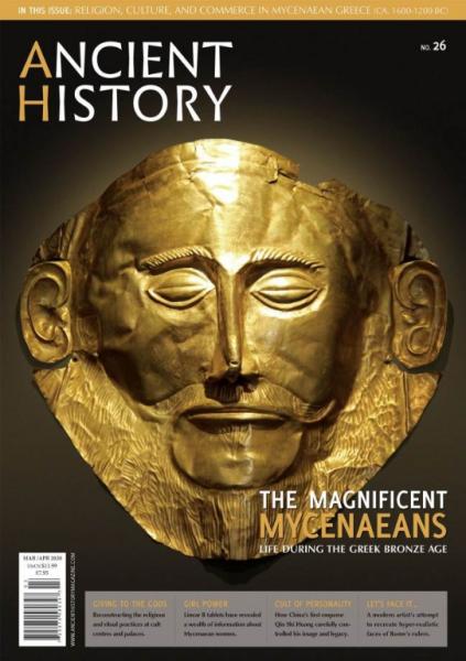 Ancient History Magazine: Issue #26