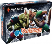 Magic The Gathering: Unsanctioned Box