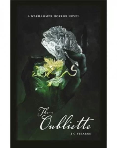 Warhammer 40K: (Novel) The Oubliette (HC)