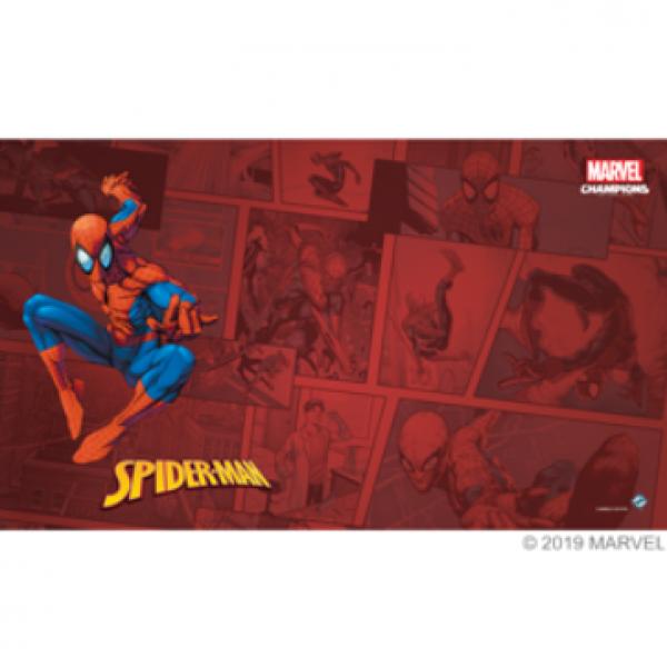 Marvel Champions LCG: Spider-Man Game Mat