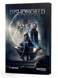 Dishonored RPG (Core Book)
