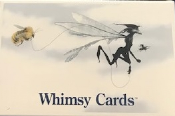 Storypath Cards: Whimsy Cards Deck