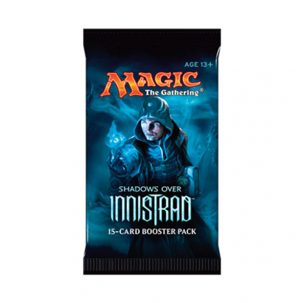 Magic CCG: Shadows Over Innistrad Booster Pack (1)