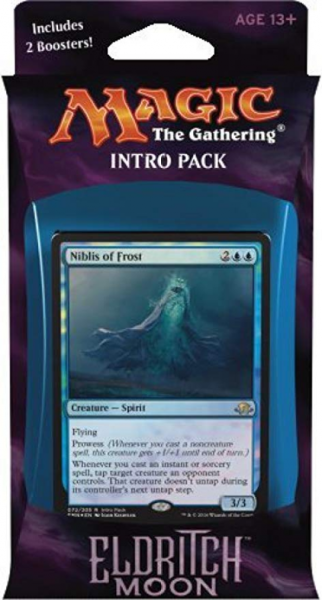 Magic CCG: Eldritch Moon Intro Pack (1)