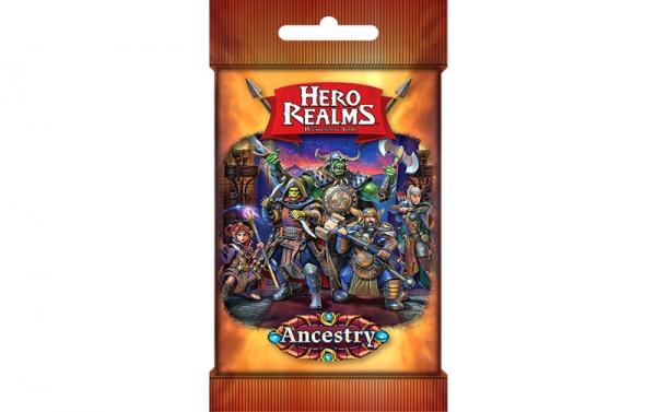 Hero Realms: Ancestry Pack (1)